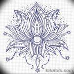 фото Эскизы тату оберегов от 17.02.2018 №066 - Sketches of tattoo amulets - tatufoto.com