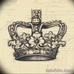 фото Эскизы тату оберегов от 17.02.2018 №071 - Sketches of tattoo amulets - tatufoto.com