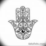 фото Эскизы тату оберегов от 17.02.2018 №077 - Sketches of tattoo amulets - tatufoto.com