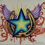 фото Эскизы тату оберегов от 17.02.2018 №085 - Sketches of tattoo amulets - tatufoto.com