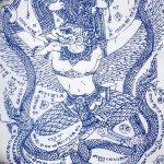фото Эскизы тату оберегов от 17.02.2018 №088 - Sketches of tattoo amulets - tatufoto.com