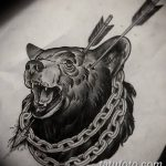 фото Эскизы тату оберегов от 17.02.2018 №091 - Sketches of tattoo amulets - tatufoto.com