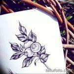 фото Эскизы тату оберегов от 17.02.2018 №092 - Sketches of tattoo amulets - tatufoto.com