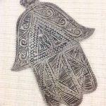 фото Эскизы тату оберегов от 17.02.2018 №097 - Sketches of tattoo amulets - tatufoto.com