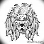 фото Эскизы тату оберегов от 17.02.2018 №116 - Sketches of tattoo amulets - tatufoto.com