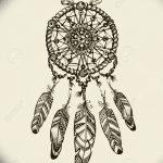 фото Эскизы тату оберегов от 17.02.2018 №120 - Sketches of tattoo amulets - tatufoto.com 34634645454545