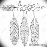 фото Эскизы тату оберегов от 17.02.2018 №120 - Sketches of tattoo amulets - tatufoto.com 34634645454545 45