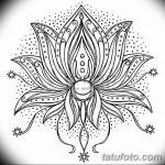 фото Эскизы тату оберегов от 17.02.2018 №134 - Sketches of tattoo amulets - tatufoto.com