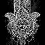 фото Эскизы тату оберегов от 17.02.2018 №138 - Sketches of tattoo amulets - tatufoto.com