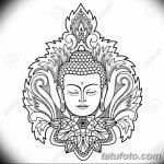 фото Эскизы тату оберегов от 17.02.2018 №139 - Sketches of tattoo amulets - tatufoto.com
