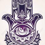 фото Эскизы тату оберегов от 17.02.2018 №143 - Sketches of tattoo amulets - tatufoto.com