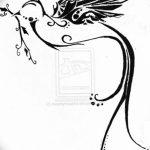 фото Эскизы тату оберегов от 17.02.2018 №148 - Sketches of tattoo amulets - tatufoto.com