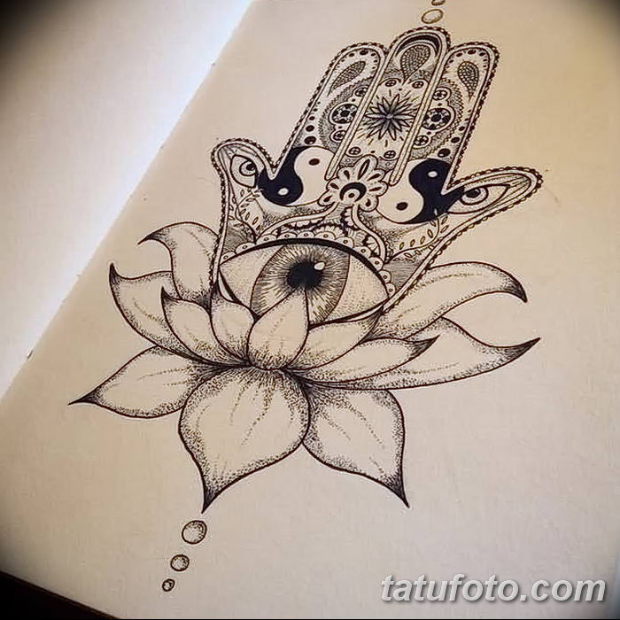 фото Эскизы тату оберегов от 17.02.2018 №149 - Sketches of tattoo amulets - tatufoto.com