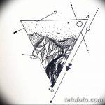 фото Эскизы тату оберегов от 17.02.2018 №159 - Sketches of tattoo amulets - tatufoto.com