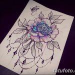 фото Эскизы тату оберегов от 17.02.2018 №165 - Sketches of tattoo amulets - tatufoto.com