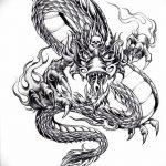 фото Эскизы тату оберегов от 17.02.2018 №167 - Sketches of tattoo amulets - tatufoto.com