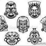 фото Эскизы тату оберегов от 17.02.2018 №175 - Sketches of tattoo amulets - tatufoto.com