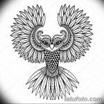 фото Эскизы тату оберегов от 17.02.2018 №176 - Sketches of tattoo amulets - tatufoto.com