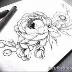 фото Эскизы тату оберегов от 17.02.2018 №193 - Sketches of tattoo amulets - tatufoto.com