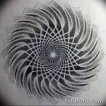 фото Эскизы тату оберегов от 17.02.2018 №194 - Sketches of tattoo amulets - tatufoto.com