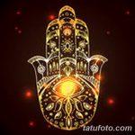 фото Эскизы тату оберегов от 17.02.2018 №201 - Sketches of tattoo amulets - tatufoto.com