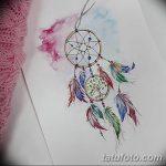 фото Эскизы тату оберегов от 17.02.2018 №207 - Sketches of tattoo amulets - tatufoto.com