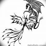 фото Эскизы тату оберегов от 17.02.2018 №209 - Sketches of tattoo amulets - tatufoto.com