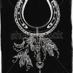 фото Эскизы тату оберегов от 17.02.2018 №215 - Sketches of tattoo amulets - tatufoto.com