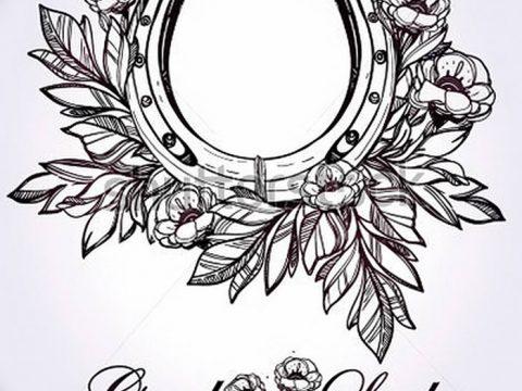 фото Эскизы тату оберегов от 17.02.2018 №216 - Sketches of tattoo amulets - tatufoto.com