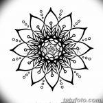 фото Эскизы тату оберегов от 17.02.2018 №218 - Sketches of tattoo amulets - tatufoto.com