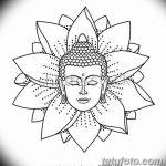 фото Эскизы тату оберегов от 17.02.2018 №220 - Sketches of tattoo amulets - tatufoto.com