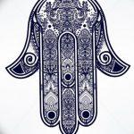 фото Эскизы тату оберегов от 17.02.2018 №223 - Sketches of tattoo amulets - tatufoto.com