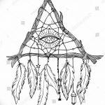 фото Эскизы тату оберегов от 17.02.2018 №226 - Sketches of tattoo amulets - tatufoto.com