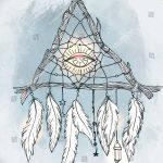 фото Эскизы тату оберегов от 17.02.2018 №227 - Sketches of tattoo amulets - tatufoto.com