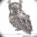 фото Эскизы тату оберегов от 17.02.2018 №236 - Sketches of tattoo amulets - tatufoto.com