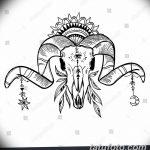 фото Эскизы тату оберегов от 17.02.2018 №241 - Sketches of tattoo amulets - tatufoto.com