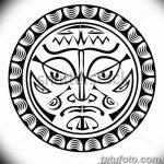 фото Эскизы тату оберегов от 17.02.2018 №248 - Sketches of tattoo amulets - tatufoto.com