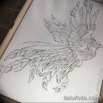 фото Эскизы тату оберегов от 17.02.2018 №258 - Sketches of tattoo amulets - tatufoto.com