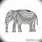 фото Эскизы тату оберегов от 17.02.2018 №261 - Sketches of tattoo amulets - tatufoto.com