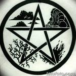 фото Эскизы тату оберегов от 17.02.2018 №263 - Sketches of tattoo amulets - tatufoto.com