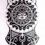 фото Эскизы тату оберегов от 17.02.2018 №270 - Sketches of tattoo amulets - tatufoto.com