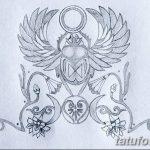 фото Эскизы тату оберегов от 17.02.2018 №273 - Sketches of tattoo amulets - tatufoto.com