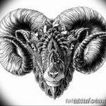 фото Эскизы тату оберегов от 17.02.2018 №275 - Sketches of tattoo amulets - tatufoto.com