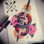 фото Эскизы тату оберегов от 17.02.2018 №276 - Sketches of tattoo amulets - tatufoto.com