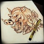 фото Эскизы тату оберегов от 17.02.2018 №277 - Sketches of tattoo amulets - tatufoto.com
