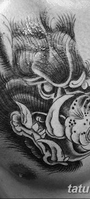 фото тату кабан от 12.02.2018 №012 – tattoo boar – tatufoto.com