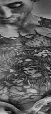 фото тату купола церкви от 19.02.2018 №019 – church dome tattoo – tatufoto.com