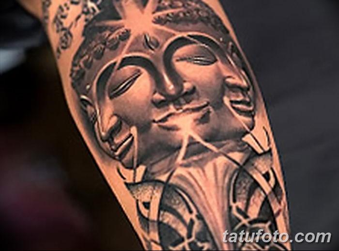 фото тату мантры от 07.02.2018 №116 - mantra tattoo - tatufoto.com