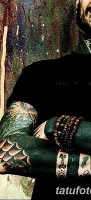 фото тату паутина на локте от 06.02.2018 №084 – tattoo spider web on elbow – tatufoto.com