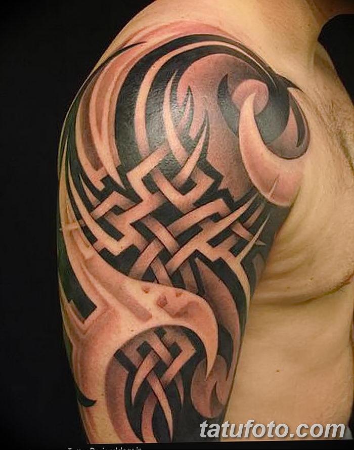 фото тату паутина на локте от 06.02.2018 №106 - tattoo spider web on elbow - tatufoto.com